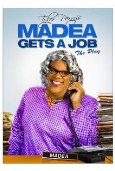 Madea Gets a Job online kostenlos