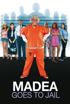 Tyler Perry's Madea Goes to Jail on-line gratuito