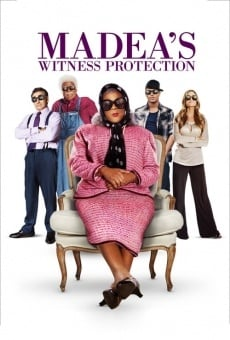 Película: Madea's Witness Protection