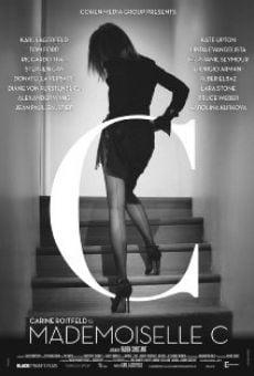 Película: Mademoiselle C