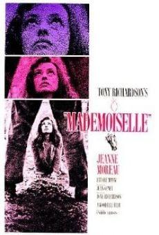 Mademoiselle on-line gratuito