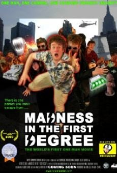 Madness in the First Degree online free