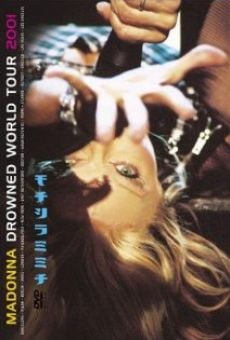 Ver película Madonna: Drowned World Tour 2001