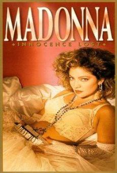 Ver película Madonna, inocencia perdida