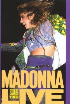 Madonna Live: The Virgin Tour on-line gratuito