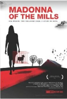 Película: Madonna of the Mills