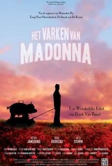 Het varken van Madonna online