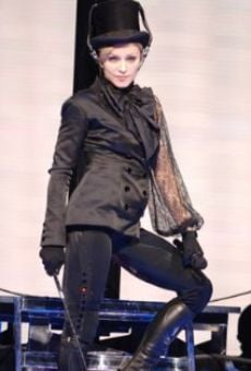 Madonna: The Confessions Tour Live from London online streaming