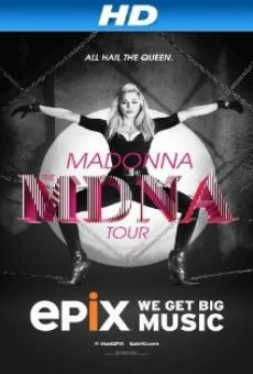 Watch Madonna: The MDNA Tour online stream