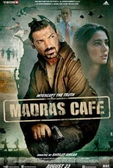 Madras Cafe on-line gratuito