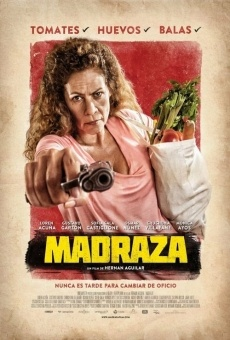 Película: Madraza