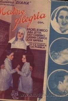 Ver película Madre Alegría
