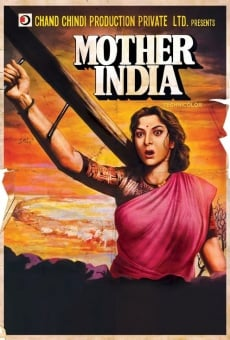 Madre la India online gratis