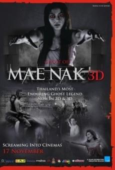 Ver película Mae Nak 3D