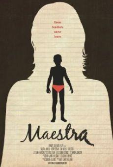 Watch Maestra online stream