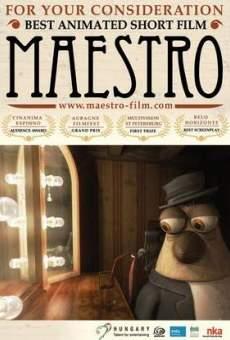 Maestro on-line gratuito