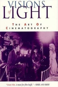 Visions of Light: The Art of Cinematography online streaming
