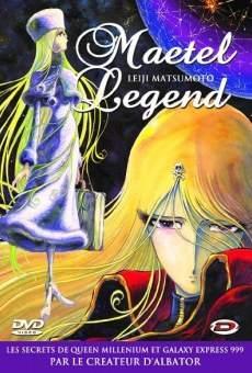 Maetel Legend - Sinfonia d'inverno online