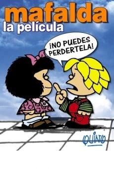 Ver película Mafalda: la película