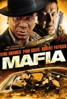 Mafia online