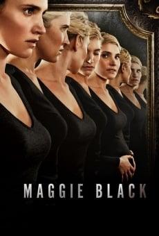 Maggie Black online