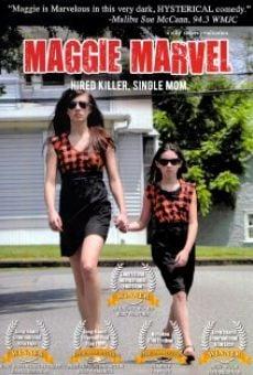 Maggie Marvel on-line gratuito