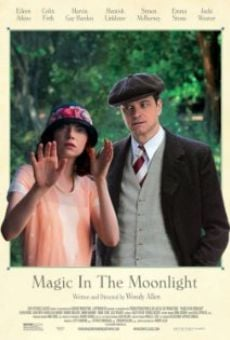 Magic in the Moonlight gratis