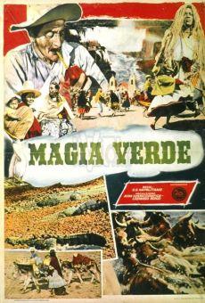 Magia verde on-line gratuito