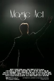 Película: Magic Act