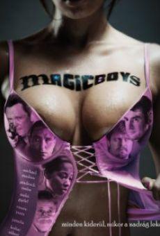 Ver película Magic Boys