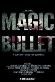 Magic Bullet online streaming