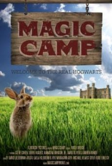Magic Camp online free