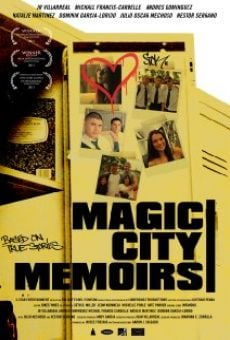 Magic City Memoirs online