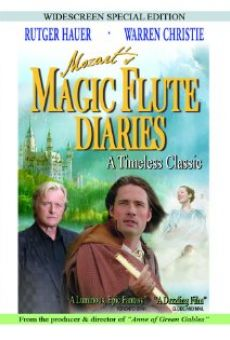 Magic Flute Diaries on-line gratuito