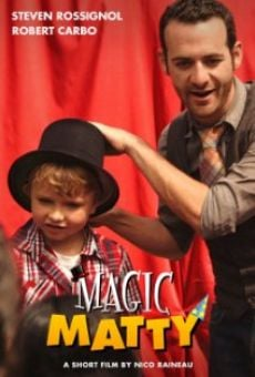Película: Magic Matty