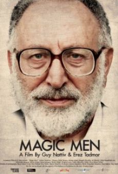 Magic Men on-line gratuito
