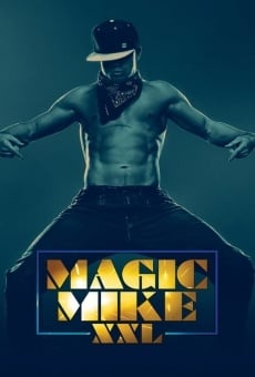 Ver película Magic Mike XXL