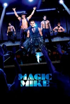 Magic Mike online gratis