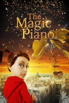 Película: Magic Piano