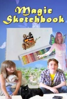Magic Sketchbook Online Free