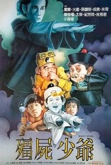 Ver película Magic Story