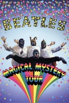 Película: Magical Mystery Tour