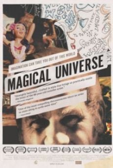 Magical Universe on-line gratuito