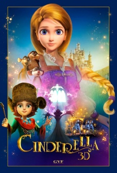 Cinderella and the Secret Prince on-line gratuito