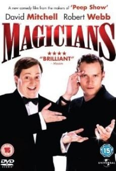 Magicians on-line gratuito