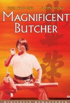 Película: Magnificent Butcher