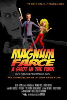 Magnum Farce: A Shot in the Park