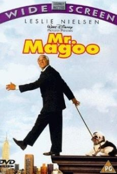 Magoo's Puddle Jumper