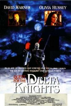 Quest of the Delta Knights on-line gratuito