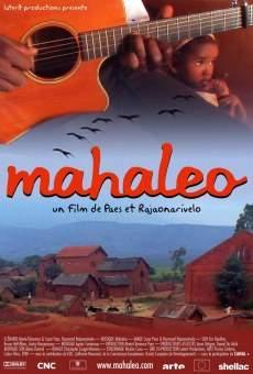 Mahaleo online